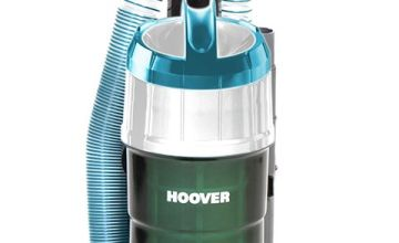 Hoover TH31BO02 Breeze Evo Pets Bagless Upright Vacuum