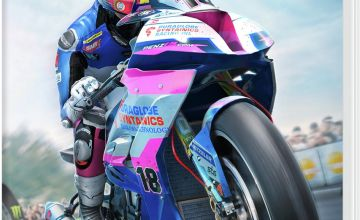 TT Isle of Man: Ride on the Edge 2 Switch Game