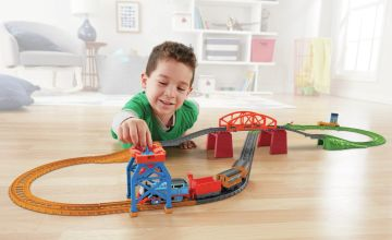Thomas & Friends 3-in-1 Playset