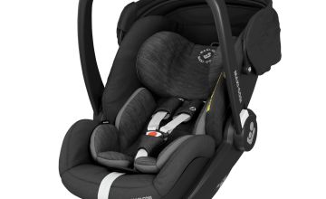 Maxi-Cosi Marble i-Size Car Seat and Base