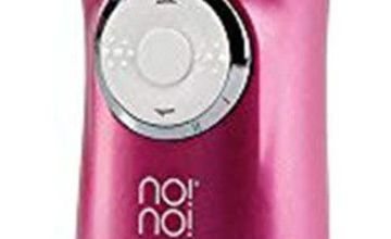 no!no! Wet and Dry Cordless Epilator