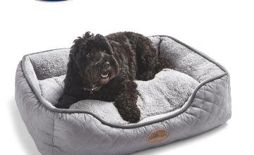 Silentnight Airmax Pet Bed - Medium