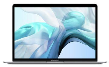 Apple MacBook Air 2020 13.3 Inch i5 8GB 512GB - Silver