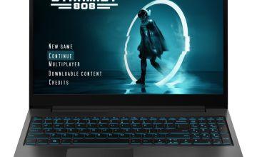 Lenovo L340 15.6in i5 8GB 1TB 128GB GTX1050 Gaming Laptop