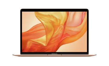 Apple MacBook Air 2020 13.3 Inch i3 8GB 256GB - Gold