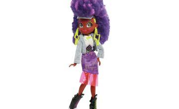 Hairdorables Hairmazing Fashion Doll - Kali