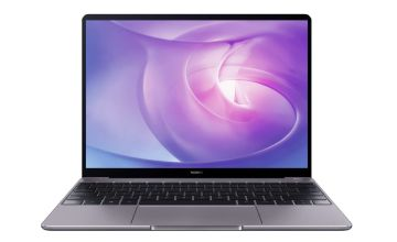 Huawei Matebook 13 13in i5 8GB 512GB MX250 Laptop/t