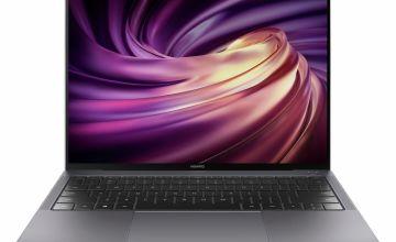 Huawei MateBook X Pro 13.9 i7 8GB 512GB MX250 Laptop/t