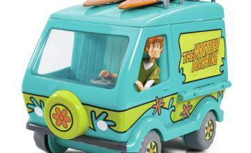 Scooby Doo Scoob Mystery Machine
