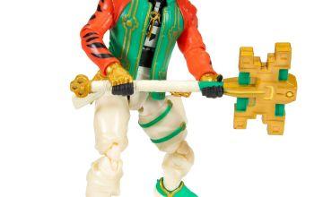 Fortnite 4inch Master Key Figure