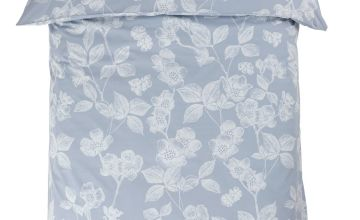 Argos Home Floral Bedding Set