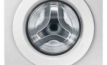 Samsung WW80J5355MW 8KG 1200 Spin Washing Machine - White