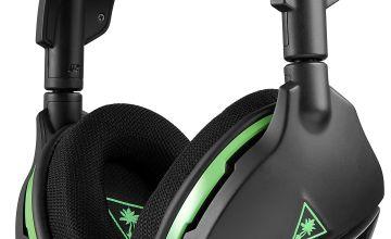 Turtle Beach Stealth 600 Wireless Xbox One Headset - Black
