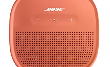 Bose Soundlink Micro Wireless Speaker - Orange