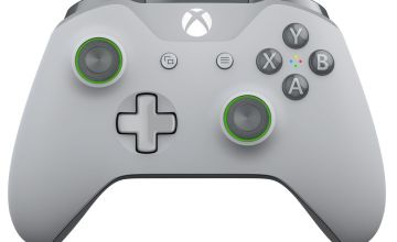 Official Xbox One Special Edition Wireless Controller - Grey