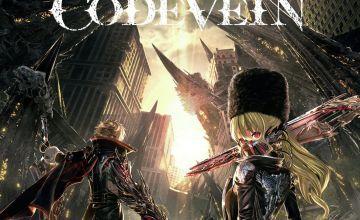 Code Vein PS4 Game