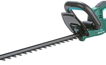 McGregor 45cm Cordless Hedge Trimmer - 18V
