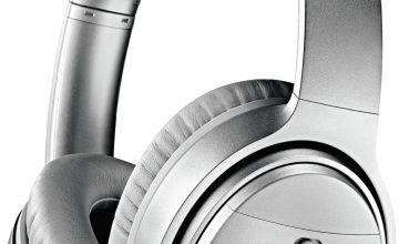 Bose QuietComfort QC35 II Over-Ear Wireless Headphones