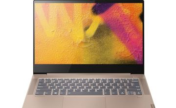 Lenovo IdeaPad S540 14in i5 8GB 256GB Laptop - Copper