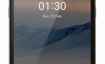 SIM Free Nokia 1.3 16GB Mobile Phone - Sand