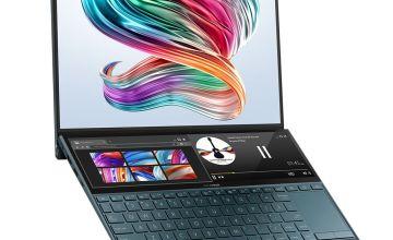 ASUS ZenBook Duo 14in i7 16GB 512GB Laptop
