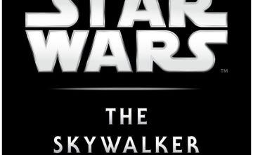 Star Wars: The Skywalker Saga Blu-Ray Complete Collection