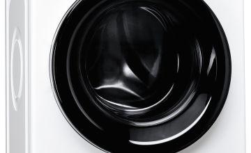 Whirlpool FSCR80430 8KG 1400 Spin Washing Machine - White
