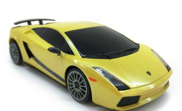 Lamborghini Super Leggera 1:24 Radio Controlled Car