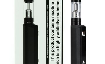 Innokin Jem Kit - Black