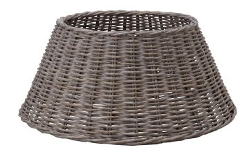 Argos Home Wicker Tree Skirt