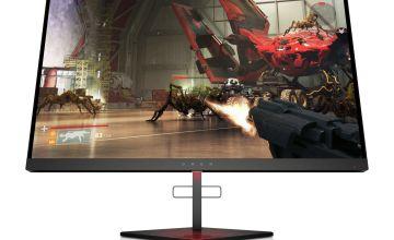 HP Omen X 25f 24.5 Inch 240Hz FHD Gaming Monitor