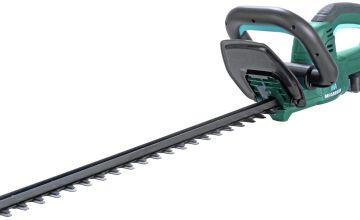 McGregor 51cm Cordless Hedge Trimmer - 18V