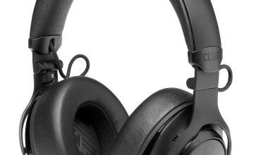 JBL CLUB 950NC Over-Ear Wireless Headphones - Black