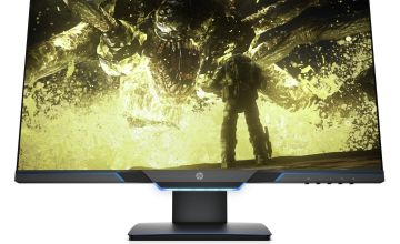 HP 25mx 24.5inch 144Hz FHD Gaming Monitor