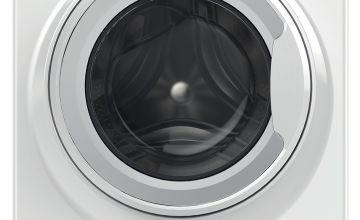 Hotpoint NSWM963CW 9KG 1600 Spin Washing Machine - White