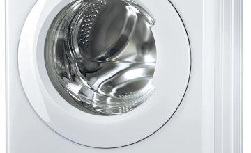 Indesit XWDE961480XW 9KG/6KG 1600 Spin Washer Dryer - White