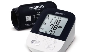 Omron M4 Intelli IT Upper Arm Blood Pressure Monitor