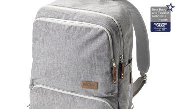 Nuby Backpack Changing Bag
