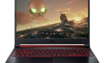 Acer Nitro 5 15.6in i7 8GB 512GB GTX1650 Gaming Laptop