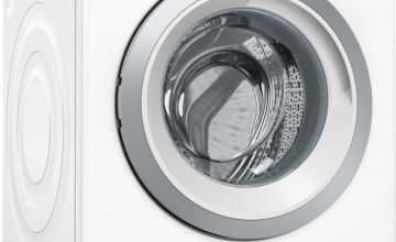 Bosch WAT286H0GB 9KG 1400 Spin Washing Machine - White
