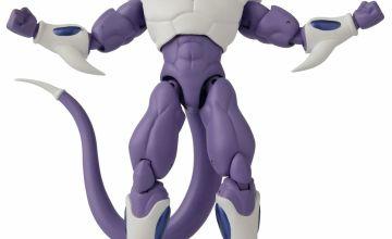 Dragon Ball Cooler Final Form