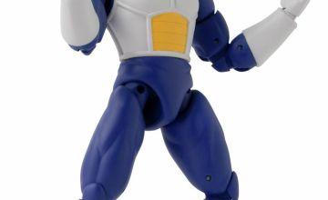 Dragon Ball Super Saiyan Blue Vegeta V2