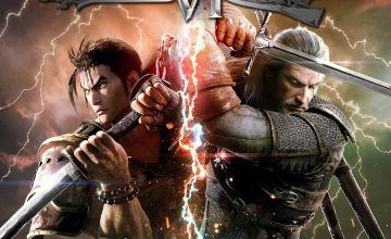 Soulcalibur VI Xbox One Game