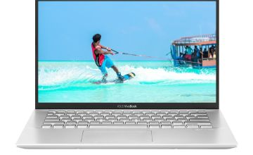 ASUS VivoBook 14 Inch i3 4GB 128GB Laptop