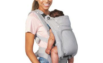 Infantino In Season 5 Layer Ergonomic Baby Carrier