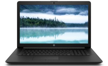 HP 17.3in AMD A6 4GB 1TB Laptop