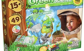 Science4you Eco Science Green Science