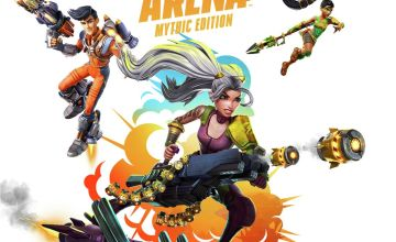 Rocket Arena Xbox One Game