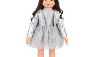 Designafriend Best Friend Mila Doll - 26inch/68cm
