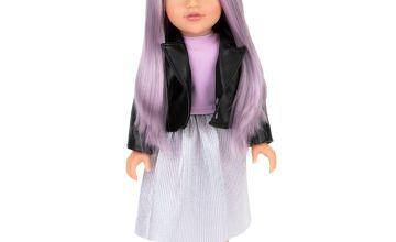 Designafriend Elsie Doll - 18inch/45cm